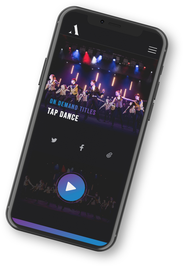 DigiRex: Arts1 OnDemand Mobile