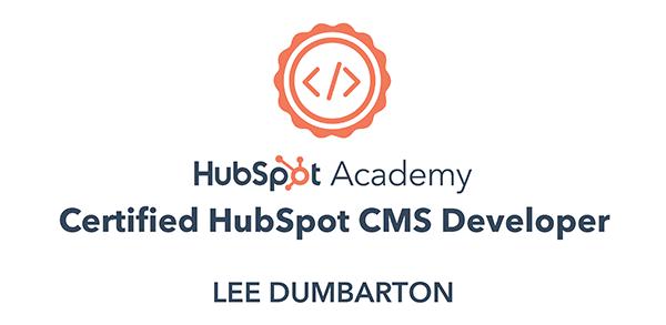 DigiRex HubSpot Certification