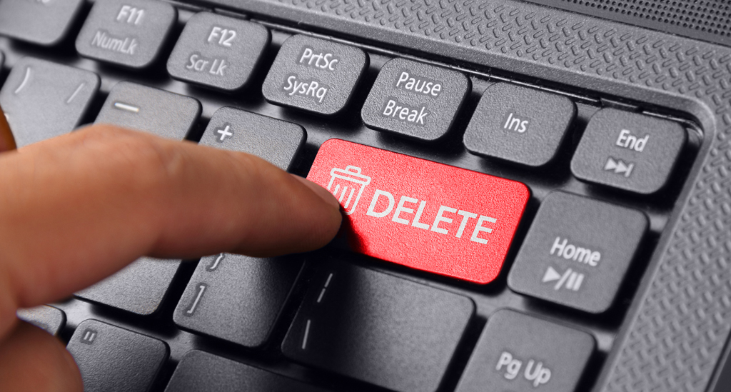 DigiRex Blog: 5 reasons you need to have website backups - accidents can happen