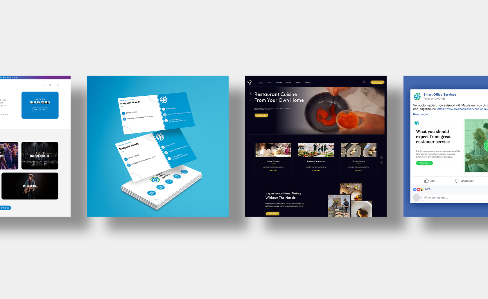 DigiRex Blog: DigiConcepts: Your Personal Concept Hub Archives