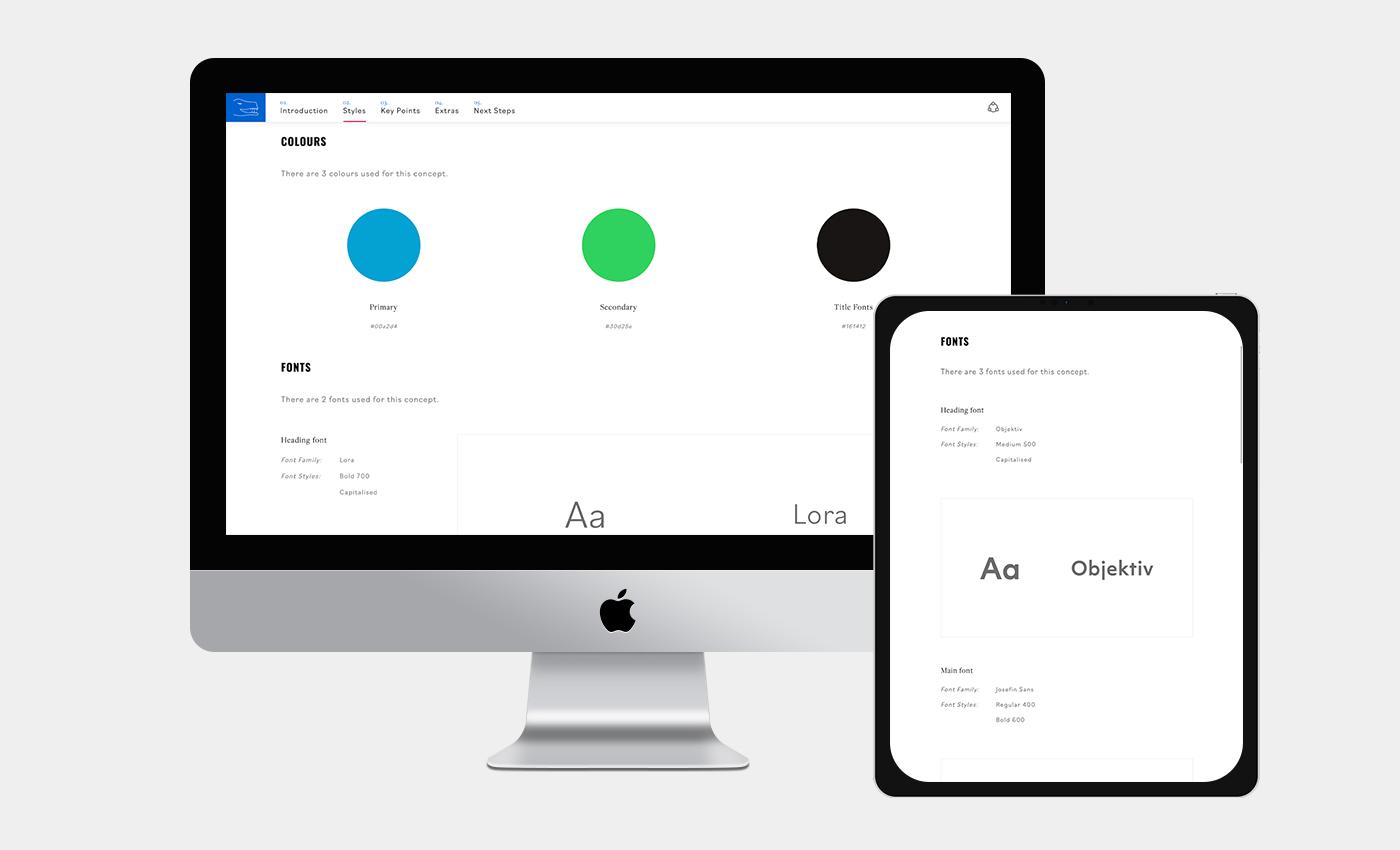 DigiRex Blog: DigiConcepts: Your Personal Concept Hub Details
